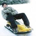 Sanki KHW Snow Shuttle de Luxe