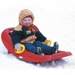 Ślizgacz KHW Snow Tube