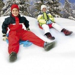 Oparcie do sanek KHW Snow Tiger Comfort Seat