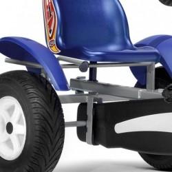 Gokart BERG Jeep Junior Pedal Go-kart