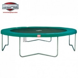 Trampolina BERG Champion 270 Inground  (ziemna)